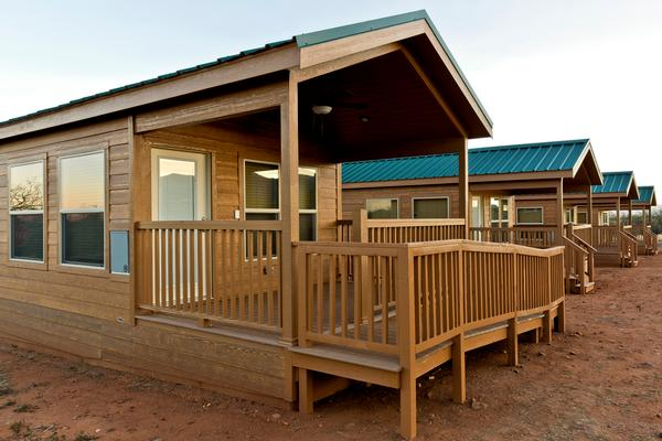Arizona Cabin Rentals | Arizona State Parks