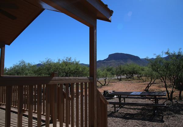 Kartchner caverns southern Arizona cabin rentals and Facility information Kartchner Caverns State Park