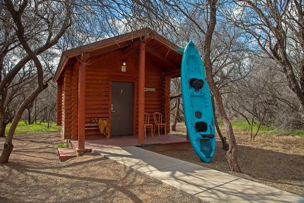 Arizona Cabin Rentals 3