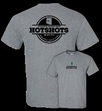 Granite Mountain Hotshots t-shirt