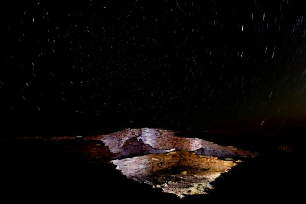 Homolovi State Park