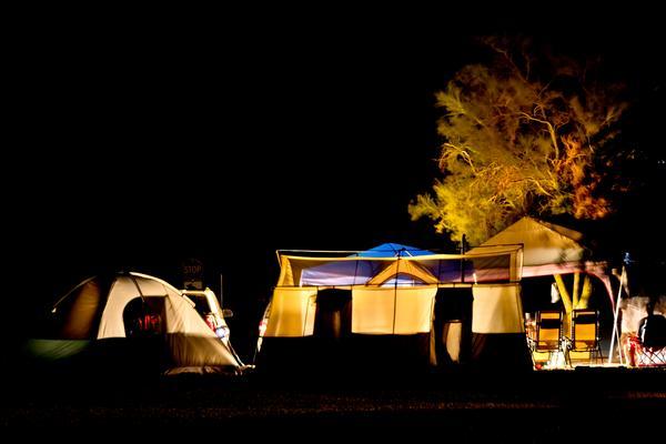 Lake Havasu Camping