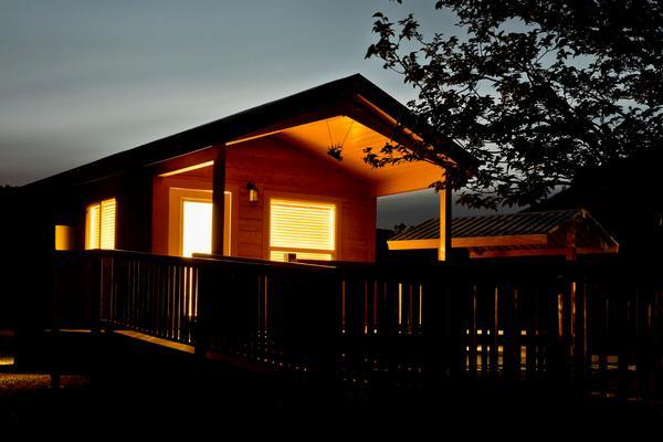 Arizona Cabin Rentals 5