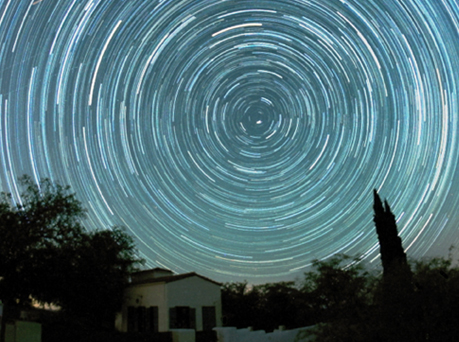 Map Of Oracle Arizona.Oracle State Park Arizona