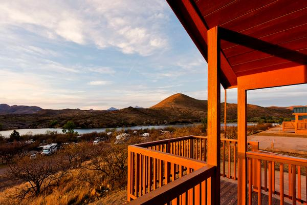 Arizona Cabin Rentals 8