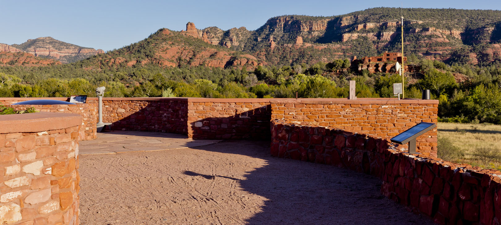 Red Rock State Park Arizona