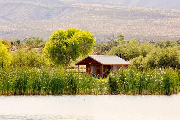 Arizona Cabin Rentals 6
