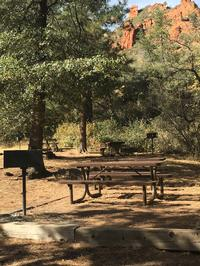 Slide Rock Picnic Area