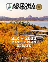 Arizona State Parks publications- 2030 Master Plan