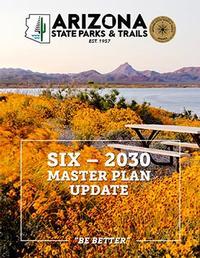 Arizona State Parks publications- 2030 Master Plan
