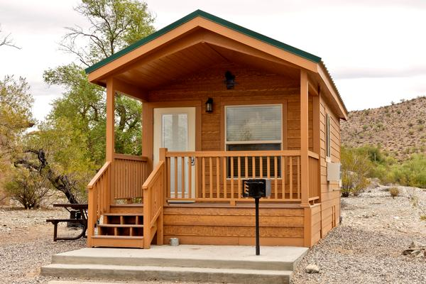 arizona cabin rentals arizona state parks 87744