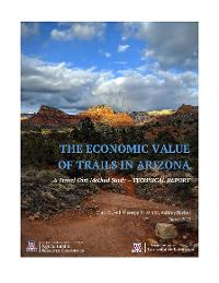 Arizona State Parks Publications 2020 economic value of trials