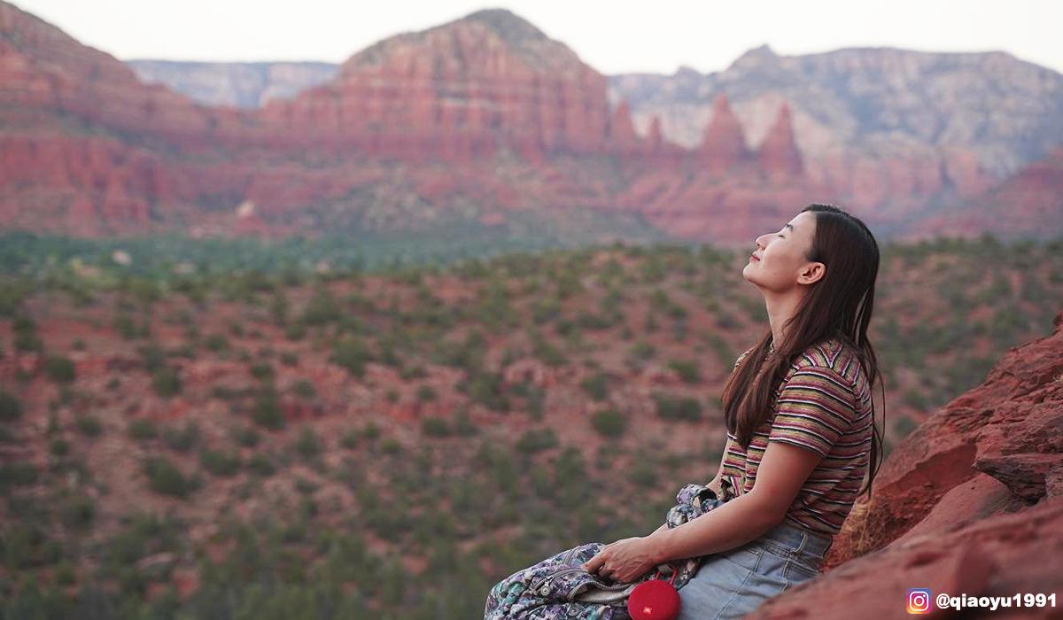 Arizona Hiking destinations in Sedona