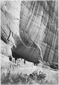 Arizona State Parks & Trails and Arizona Highways Magazine celebrates Ansel Adams