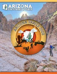 Arizona State Parks publications. Arizona trails plan 2020