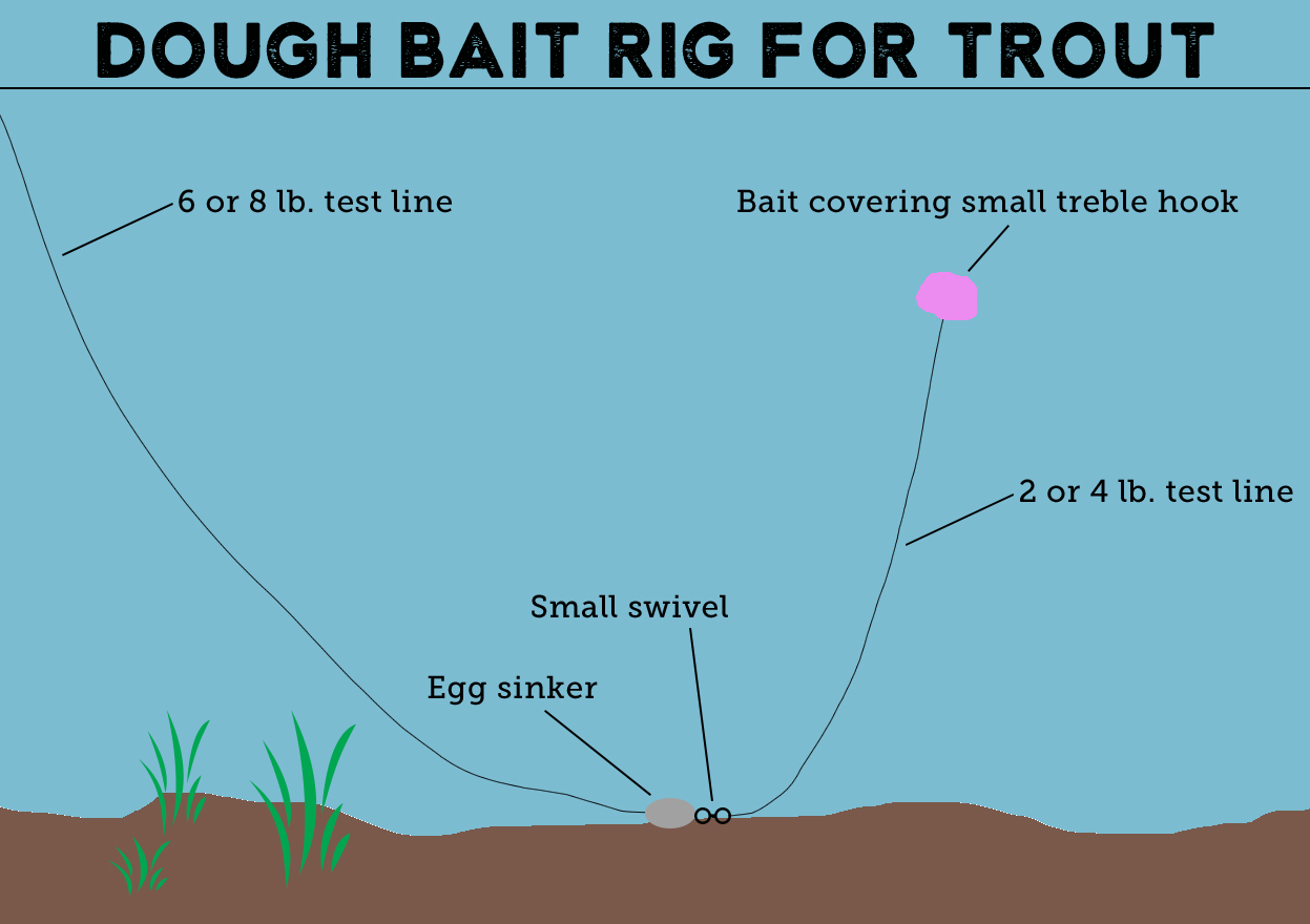 Best Trout Fishing Rigs Off 50 Www Abrafiltros Org Br