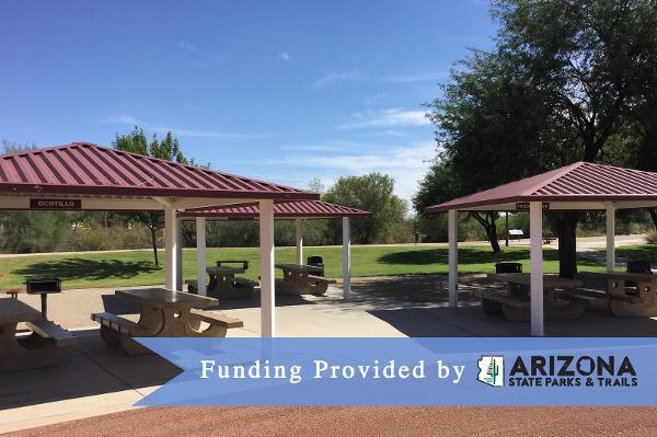 Apply for Arizona Recreation Grants