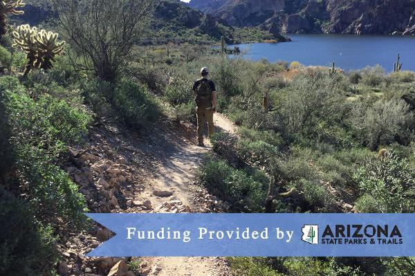 Apply for Arizona Recreation Grant Funding