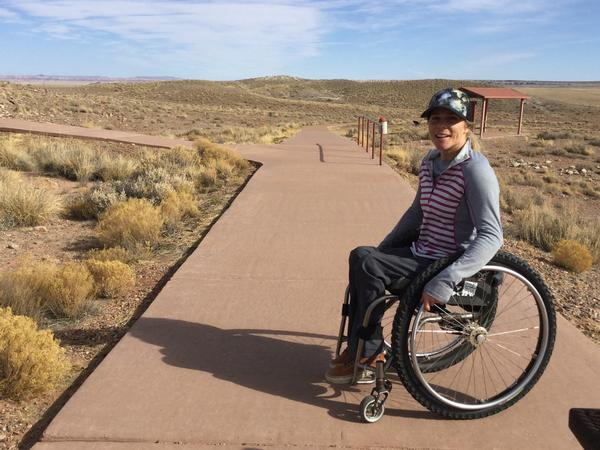 ADA Trail Accessibility