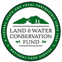 Land and Water Logo