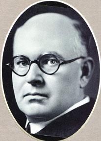 William Boyce Thompson