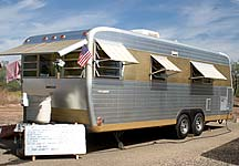 RV & Camping Sites