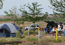 Camping & RV Sites