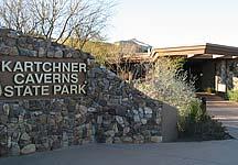 Kartchner Caverns Cave Tours