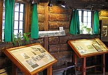 Museum & Exhibits