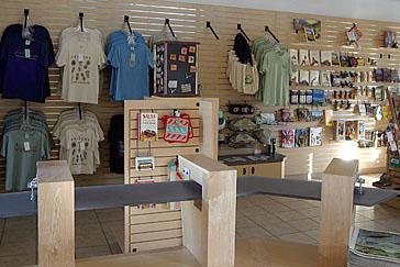 Roper Lake Gift Shop