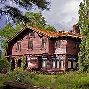 Riordan Mansion