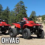 OHVAG ATV