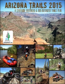 Trails Plan Cover