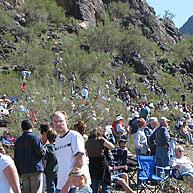 Arizona State Park publications- 2014 Economic Impact Report