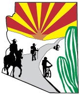 State Trails logo