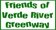 Friends of Verde River Greenway