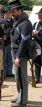 Federal Soldier