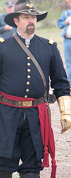 Arizona State Parks: Historical Re-Enactors: Clothing Guidelines