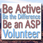 Volunteer at Arizona State Parks